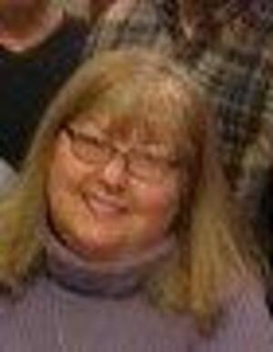 Mary Beth McKinley