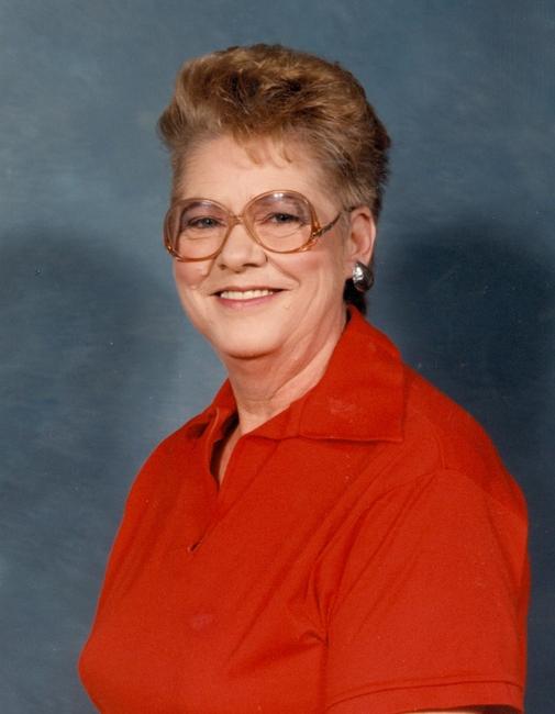 Wanda Adkins Marshall