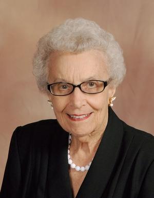 Gail Ruth Biehler