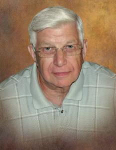 Pastor Ronald Ron Gene Ford