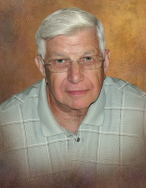 Pastor Ronald Ron Gene Ford