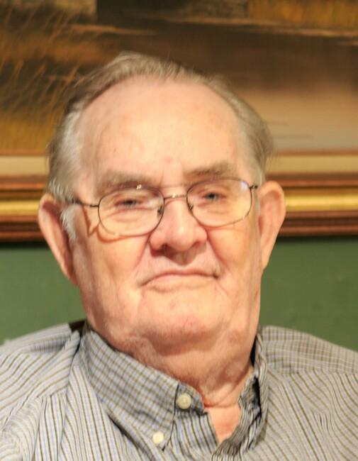 Earl Erkie Barnes