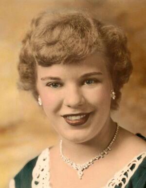 Josephine Marie Cunningham