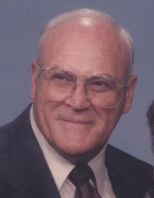 Verlon Richard Hensley