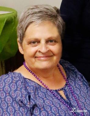 Sharon Lee Burroughs