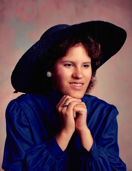 Christine Tina Margaret McCleary