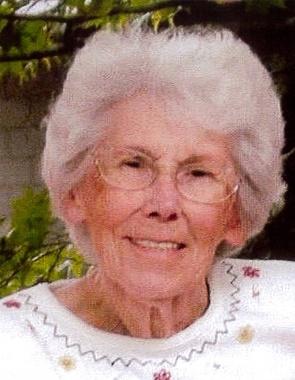 Ruth A. McCarter