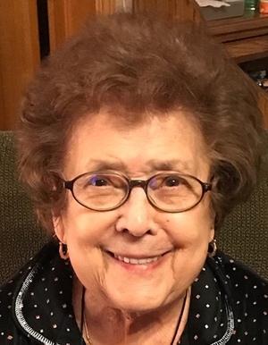 Mildred E. Millie, Rizzo