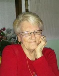 Marie V. St. Dennis