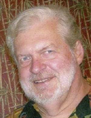John M. Baird, Jr.