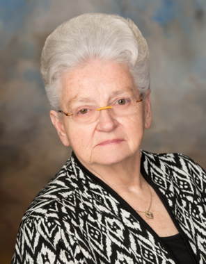 Deanna Merle McLain