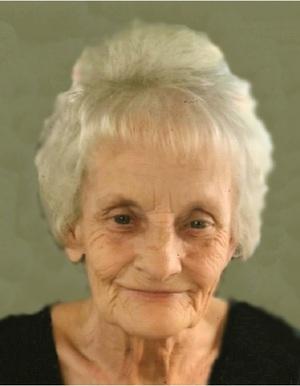 Brenda Kaye Holbrook Greenhill