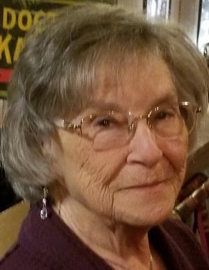 Shirley J. Bishop