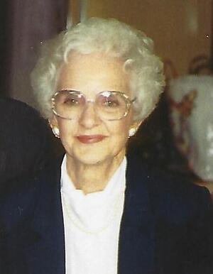 Norma Jean Hughes