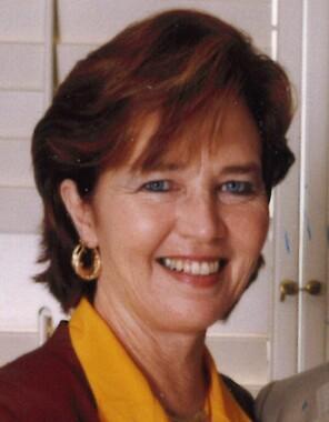 Jane Rice Stein