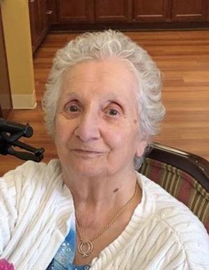 Carmella M. Sartori