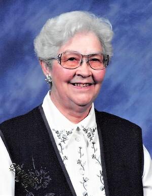 LeAma Maude Tallman