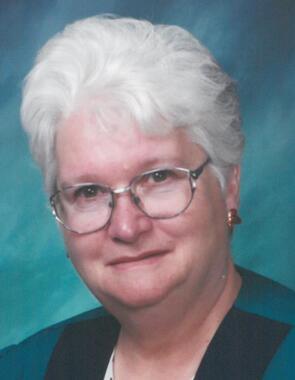 Mary Ann Mitchell