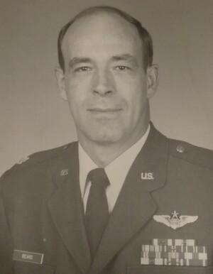 Nelson L. Beard, Lieutenant Colonel