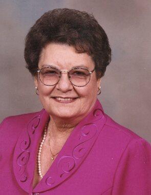 Bernice Fern Reese
