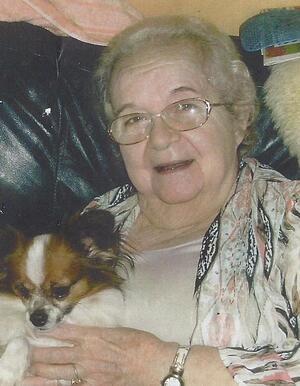 Virginia M. Seeley