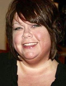 Michelle Yvonne Wilkinson