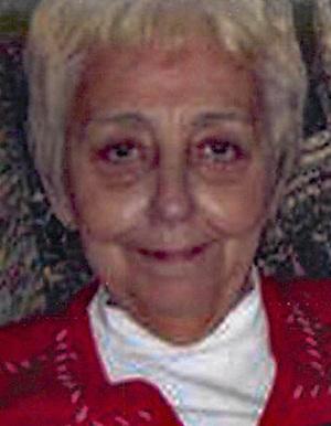 Patricia Ann Patty Rager