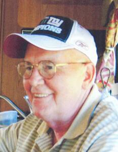 Ralph A. Vanderlip