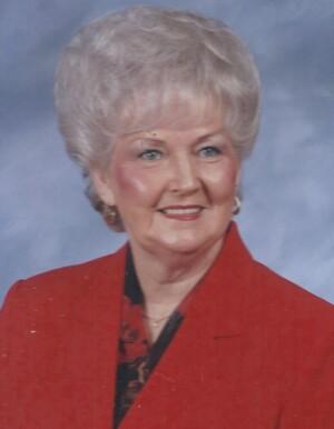 Carrie Vance Adkins