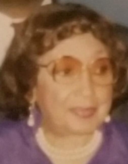 Mrs. Corinne M. Pannell