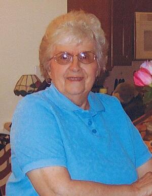Marilyn June Kleiman