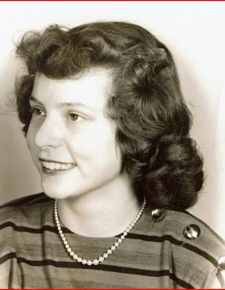 Ellen Alderton Fike