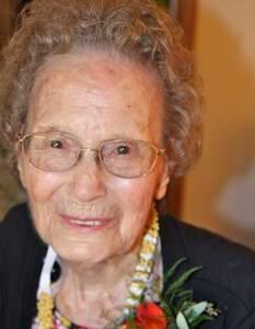 Clara Joyner
