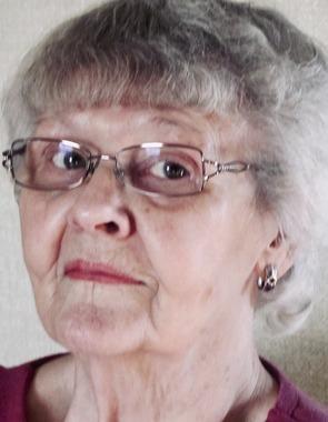 Eileen Joyce Lammey