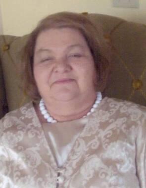 Deborah Jean Goode