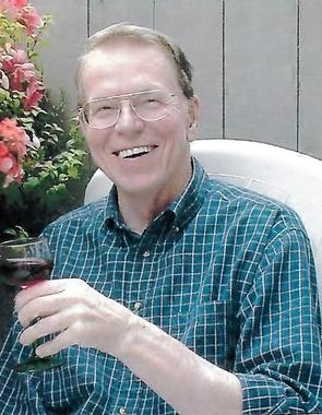 Richard (Dick) Orloff Sorenson