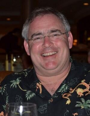 James Patrick Worrell