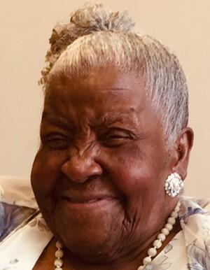 Mrs. Francis E. Hughes
