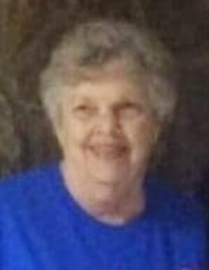 Sylvia Mae Baer Watts