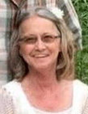 Donna Jean Hedrick