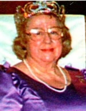 Beverly M. Utter
