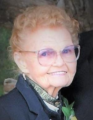 E. June DeSpain McKay