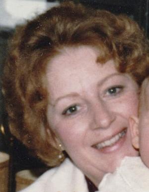 Karolyn E. Burden