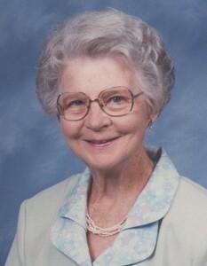 Mary Frances Darby