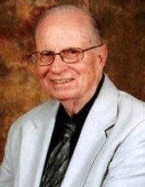 Rev. Edward C. Allen