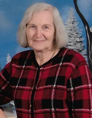 Dorothy Mae Love