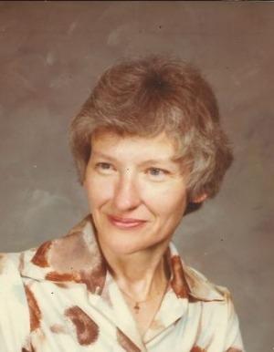 Sarah Coffman Morris