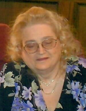 Colleen Dorothy DenDulk