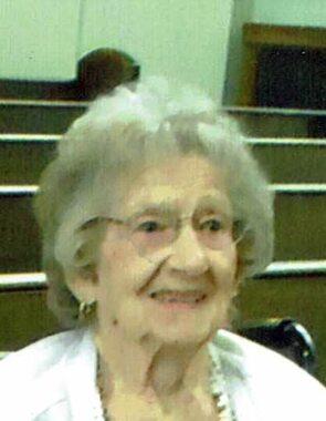 Thelma Louise Hite