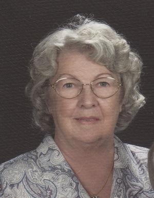 Pearl Beverly Brenneman